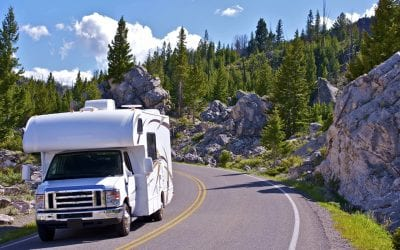 How to Plan a Cross-Country RV Trip