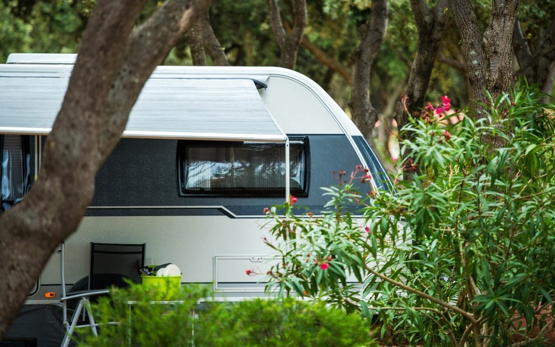 3 Uses for an RV During Coronavirus